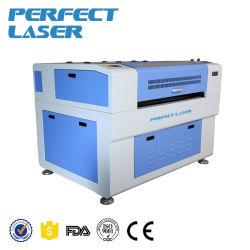 Raad/het Plastiek van /PVC van de Machine van de Gravure van de laser de Scherpe Acryl/Plastic/Houten