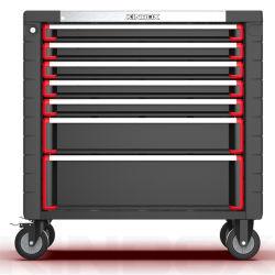 Qualitäts-Hilfsmittel-Schrank, Hilfsmittel-Laufkatze, Kinbox Werkzeugkasten