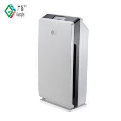Tela de Toque filtro HEPA UV Foto Ionizador Catalyst Purificador do Ar