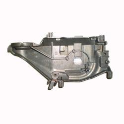 Service OEM Aluminium moulé pour moulage par injection moulage de précision en acier inoxydable