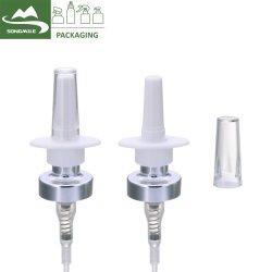 Spray Hidratante nasal para produtos farmacêuticos garrafa vazia
