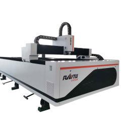 1000W 3000W CNC Machine de découpe laser pour l'acier au carbone mince plaque de tôle en acier inoxydable de machine de découpe laser