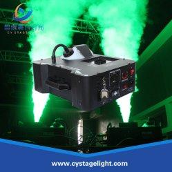 3in1 RGB 다채로운 21PCS*3W LED 1500W DJ는 안개 또는 Fogger 기계를 강화한다
