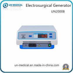 Hochfrequente Elektrochirurgische Geräte/Diathermy/Cautery Machine