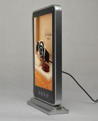 videomonitor-Digitalsignage-Spieler des Bildschirm-10inch