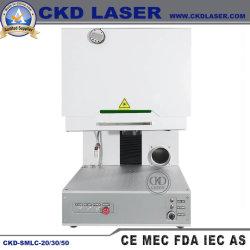 Macchina Per Marcatura Laser In Fibra Inox Incisione A Colori In Acciaio Inox