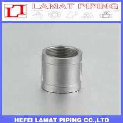 Inox 150lbs 201/304304/316/316 raccord fileté en acier inoxydable/socket