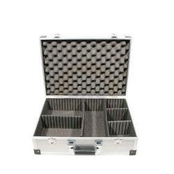 Estuche para cámara digital de aluminio resistente al agua para el comercio al por mayor (HC-1308)