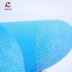 قماش غير منسج مضاد للميكروبات وموديون مضاد للميكروبات Macrosible Spunladed