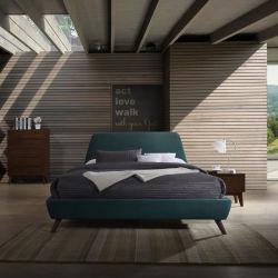 الجملة شمال أمريكا على طراز غرفة نوم أثاث Mdern للمنزل استخدم