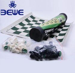 중국 공급자 선전용 비닐 체스판 세트