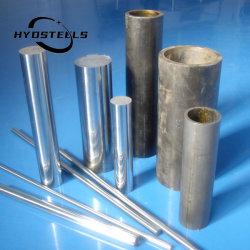 À l'aide du vérin hydraulique de vérin transparente perfectionné et le tube de tuyaux en acier