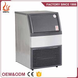Wiberda Venta caliente comercial automático Cube Ice maker