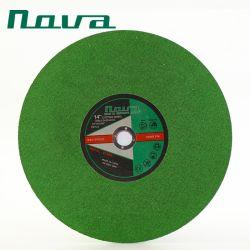 Абразивные шлифовальные пилы резки отрежьте режущий диск диск колеса