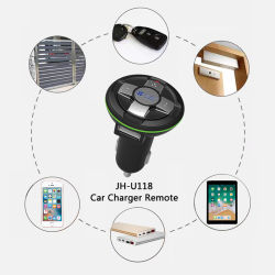2019 новых автомобильного зарядного устройства дистанционного управления