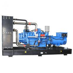 50/60Hz 230/400V 2600kw/3250kVA Mtuエンジンのディーゼル発電機かGenset