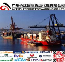 Le transport de marchandises de l'air/océan logistique à la Nouvelle Orléans en provenance de Chine/Beijing/Tianjin/Qingdao/Shanghai/Ningbo/Xiamen/Shenzhen et Guangzhou
