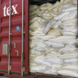 Herstellung 25kg / Beutel Hochwertige essbare Maisstärke
