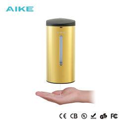 Sensor de movimento montado na parede Touchless Comercial Auto Mão Dispensador de sabão líquido (AK1205)