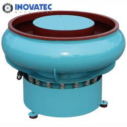 Ébavurage d'Acier Machine Ébvureuse pour Tribofinition Vibrateurs Circulaires