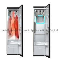 Plus de vapeur stérilisateur à plasma sèche-linge
