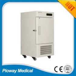 L'équipement médical de laboratoire d'un réfrigérateur, - 86 degré profond réfrigérateur-congélateur (MDF - 86V50)