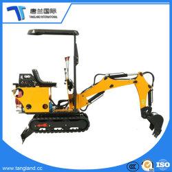 Mini/idraulico piccolo Caterpillar/retroescavatore/cingolato/cingolato/escavatore