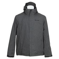 Оптовая торговля мода куртка мужчин&наполняет Hoodies тепловой 2в1 водонепроницаемая оболочка снег лыжные зимней одежды