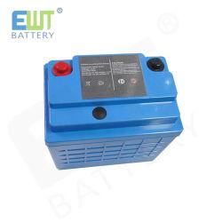 Fosfato de ferro 32700 Célula de lítio para 12V Bateria de substituição