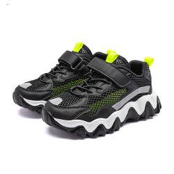 2020 Nuevo Modelo de la fábrica de China al por mayor zapatos de niño Personalizar