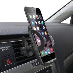 Универсальный смартфон автомобильный держатель крепления диффузора базовой станции