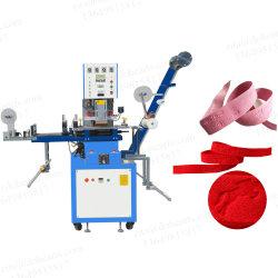 Automatische prägenmaschine für Leder nimmt das Kleidung-Streifen-Betätigen auf Band auf
