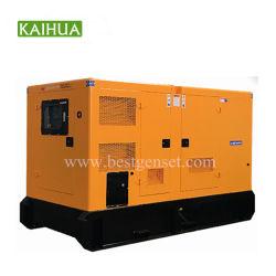 Kaihua 힘 판매 250kVA 200kw Cummins 디젤 발전기를 위한 침묵하는 전기 Genset 공장