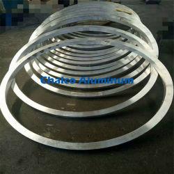위조와 알루미늄은 항공 우주 부속 2A14/2A16/2219 /2A50/2A70/2b50/2014/2214/2218/2618를 위조했다