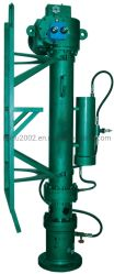 Gk300 taraudage hydraulique de la machine pour le chaud Pipeline de haute pression