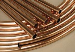 Kühlungskupferrohr Kupferrohr, Kapillarkupferrohr, Klimaanlage und Kühlschrank Kupferrohr