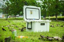 Viajes rotomoldeado Ice Box Fish refrigerador pequeño hielo Refrigerador