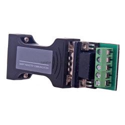 RS232에서 RS485/RS422 직렬 컨버터 통신 데이터 어댑터로 미니 크기