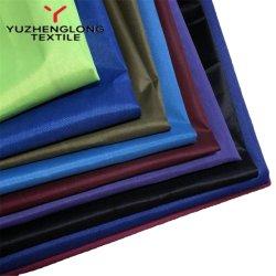 뜨거운 세일! ! 고품질 PA PU 폴리에스테르 150D/210d/420d 백 옥스포드 브림 패브릭