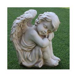 Ampiamente utilizzato pietra artificiale Garden Carving per decorazione domestica