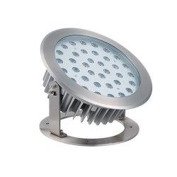 يقشر [هيغقوليتي] كلّيّا أضواء مسيكة تحت مائيّ