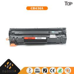 HP P1500/P1505/1522/M1120 프린터 토너의 경우 토너 카트리지 CB436A