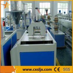 Tubo de plástico/perfil/Bar/Band/Cortador de vedação para a linha de produção de plástico