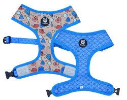 Comfort Duo malla reversible duradero arnés perro Soft & Heavy Duty