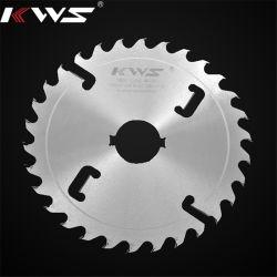 Le KWS la coupe du bois à pointe carbure de lame de scie circulaire