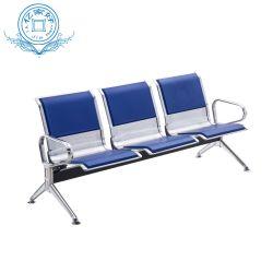 스테인리스 의자 병원 공항 교회 부속 학교 기다리는 벤치 의자의 의자 공장