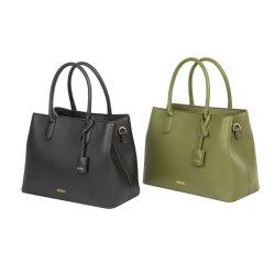2021 Classic sac fourre-tout simple dame avec logo/couleur OEM