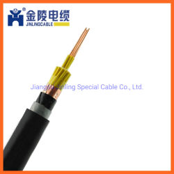 AC Geëlektriseerde Kabels van de Kabel van de Spoorweg van de Lijnen van de Hoge snelheid Hoofd Signalerende