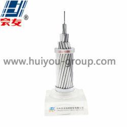 ケーブル標準ワイヤ 720/50mm2 ACSR アルミ導体スチールの製造 強化