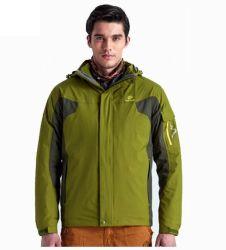 Haut de la qualité de la MENS Manteau imperméable vent Softshell Mens veste coupe-vent